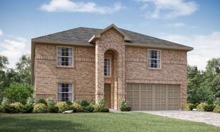 Cadence - Northlake Estates Classics: Little Elm, Texas - Lennar