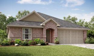 Serenade - Northlake Estates Classics: Little Elm, Texas - Lennar