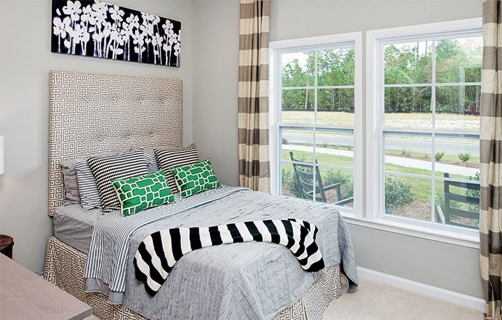 Bedroom featured in the BELHAVEN II By Lennar in Charleston, SC