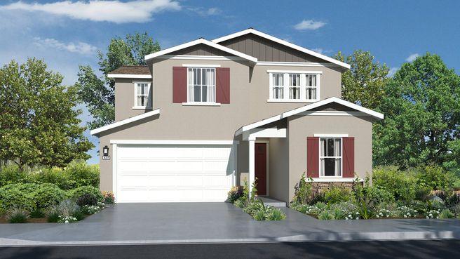 5943 Dreiser Street (Residence 2394)
