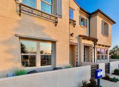 Residence 2 - The Groves - Willow: Whittier, California - Lennar