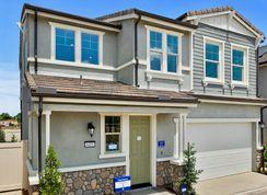 Residence 1 - The Groves - Harmony: Whittier, California - Lennar