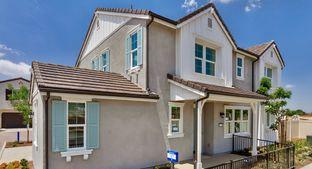 Residence 2 - The Groves - Harmony: Whittier, California - Lennar