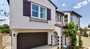 Residence 3 - The Groves - Harmony: Whittier, California - Lennar