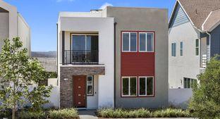 Residence 2 - Valencia - Marigold: Valencia, California - Lennar