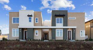 Residence 2 - Valencia - Cassia: Valencia, California - Lennar