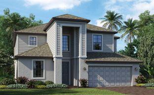 Biscayne Landing - Executive Homes by Lennar in Punta Gorda Florida