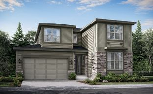 Sterling Ranch - The Elements Collection by Lennar in Denver Colorado
