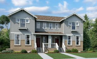 Mosaic - Paired Homes by Lennar in Fort Collins-Loveland Colorado