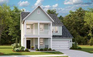 Forestbrook Estates by Lennar in Myrtle Beach South Carolina