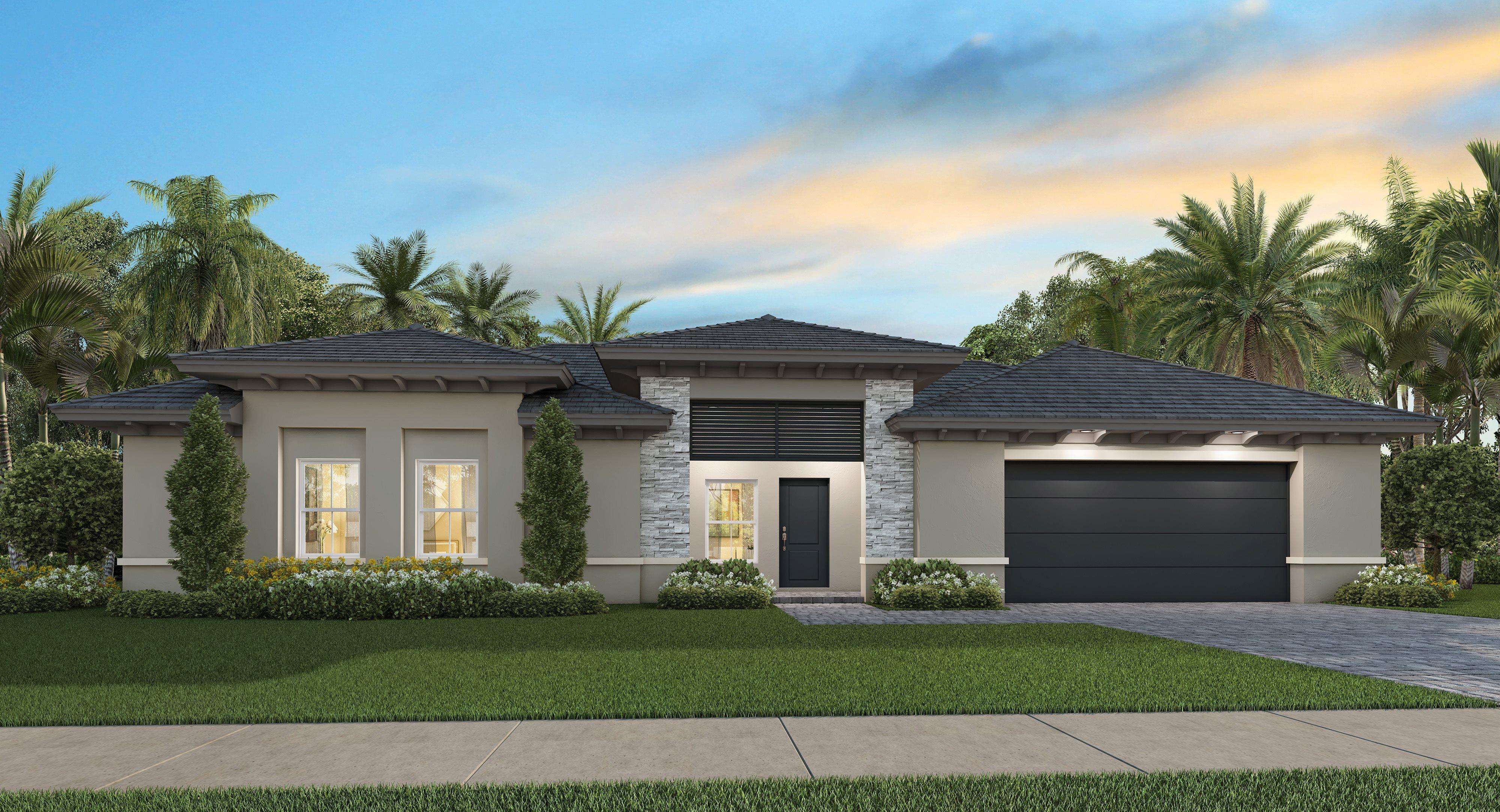 'Verdana Landings - Serra Collection' by Lennar - SE Florida in Miami-Dade County