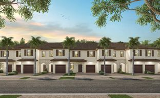 Cordova at The Landings by Lennar in Miami-Dade County Florida
