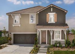 Residence Two - Parklane - Greenly: Ontario, California - Lennar