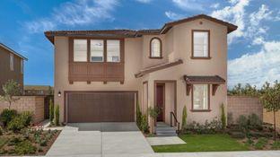 Residence Three - Parklane - Greenly: Ontario, California - Lennar