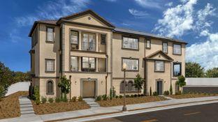 Residence Three - The Preserve - Morning Sun: Chino, California - Lennar