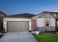 Residence 2150 - Bleau at Northlake: Sacramento, California - Lennar