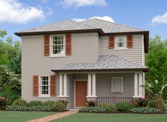 Baton Rouge - Connerton - Sagewood Manors: Land O' Lakes, Florida - Lennar