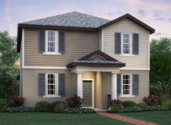 Austin - Connerton - Sagewood Manors: Land O' Lakes, Florida - Lennar