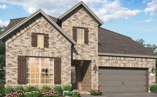 Woodtrace - Icon Collection by Village Builders in Houston Texas
