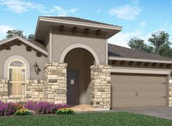 Beechwood - Kingwood-Royal Brook - Champions Patio and Icon Collections: Porter, Texas - Village Builders
