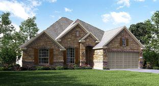 Hilltop - Tavola - Vista Collection: New Caney, Texas - Lennar