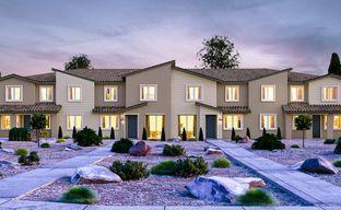 Valley Vista - Roxbury by Lennar in Las Vegas Nevada