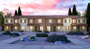 Bloomfield - Valley Vista - Roxbury: North Las Vegas, Nevada - Lennar