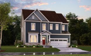 Brunswick Crossing - Signature Collection by Lennar in Washington Maryland