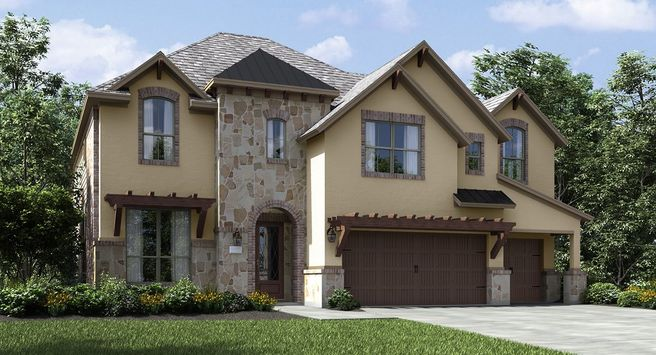 17911 Texas Wildflower Drive (Brittany)
