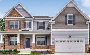 Highlands at Perry Hall by Lennar in Baltimore Maryland