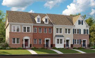 Patapsco Glen by Lennar in Baltimore Maryland