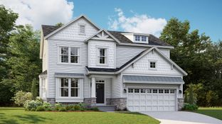 Somerset - St. Charles - St. Charles Single Family: White Plains, District Of Columbia - Lennar