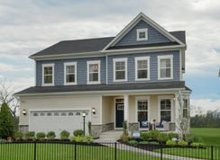 Powell - St. Charles - St. Charles Single Family: White Plains, District Of Columbia - Lennar