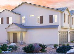 Saratoga X - The McAuley - Inspire: Henderson, Nevada - Lennar