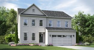 Powell - Westerly Grove: Poolesville, District Of Columbia - Lennar