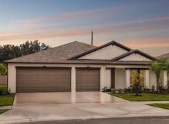 Lincoln - South Fork - Sunstone Ridge Executives: Riverview, Florida - Lennar
