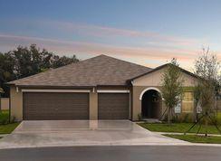 Santa Fe - South Fork - Sunstone Ridge Executives: Riverview, Florida - Lennar