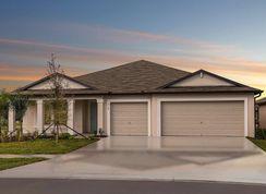 Phoenix - Spencer Creek - The Executives: Ruskin, Florida - Lennar
