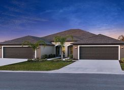 Springfield - Lakeside - The Villas: Hudson, Florida - Lennar