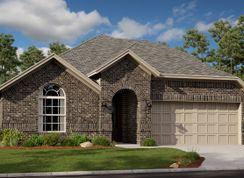 Buxton II - Sendera Ranch Brookstone - Brookstone: Haslet, Texas - Lennar