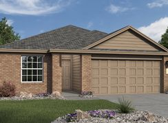 Huxley - Voss Farms - Barrington, Brookstone II & Westfield: New Braunfels, Texas - Lennar