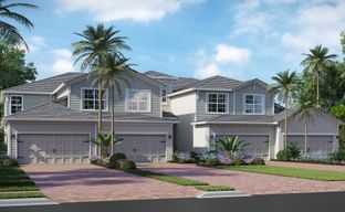 The National at Ave Maria - Coach Homes by Lennar in Naples Florida