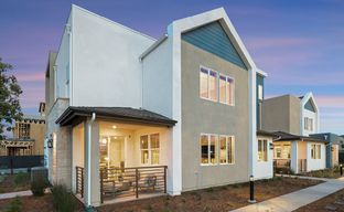 Valencia - Orchid by Lennar in Los Angeles California
