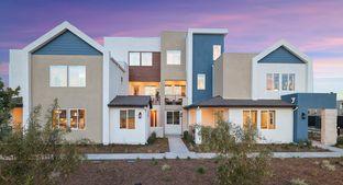 Residence 2 - Valencia - Orchid: Valencia, California - Lennar