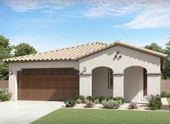 Acacia Plan 3517 - Dobbins Heights - Discovery: Phoenix, Arizona - Lennar