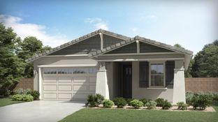 Ocotillo Plan 3520 - Dobbins Heights - Discovery: Phoenix, Arizona - Lennar