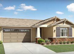Sage Plan 4022 - Dobbins Heights - Horizon: Phoenix, Arizona - Lennar