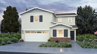 Residence One - Prairie Crossing - Meadow View: Winchester, California - Lennar
