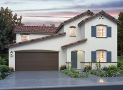 Residence Two - Prairie Crossing - Meadow View: Winchester, California - Lennar
