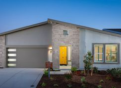 Residence 2713 - Heritage Solaire - Eclipse: Roseville, California - Lennar